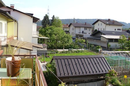 Accomodation in Ljubljana - Lublana - Apartament