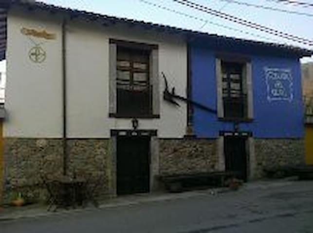 Casa de aldea en Corias de Pravia - Pravia - House