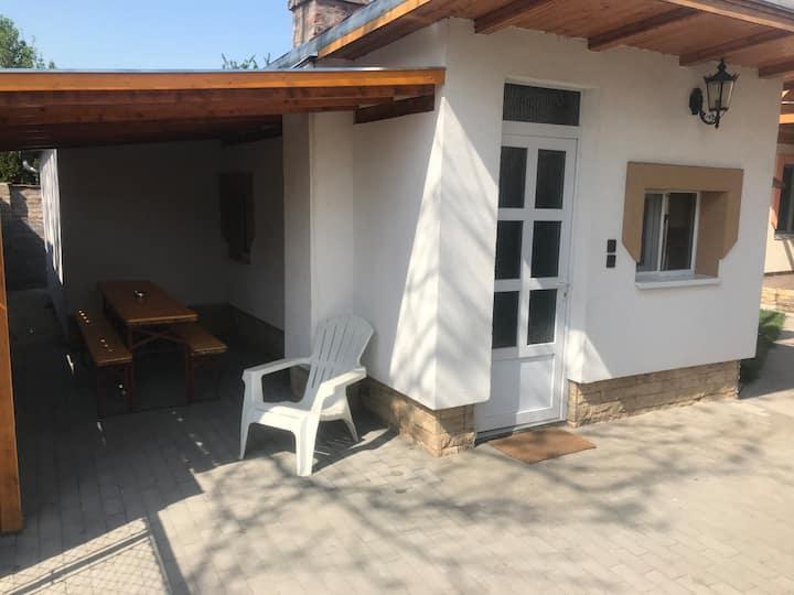 Nice Little House 350 m. from Balaton. BF11_AP7