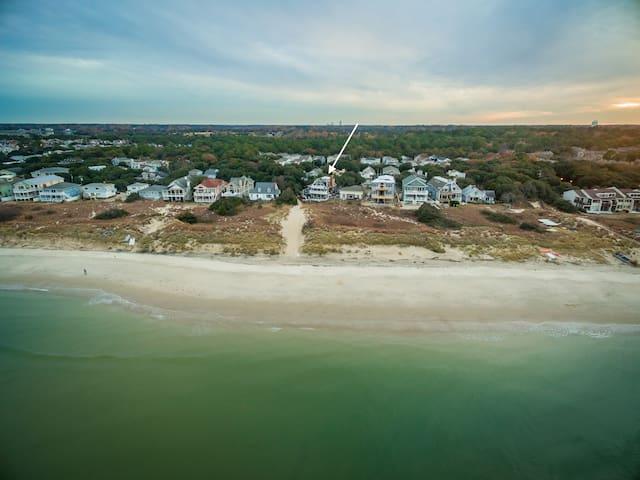 Full Apartment in 2 Million Dollar Beachfront Home