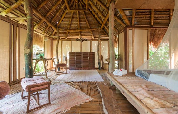 Muntinglupa, Serenity in Nature     - Malay - House