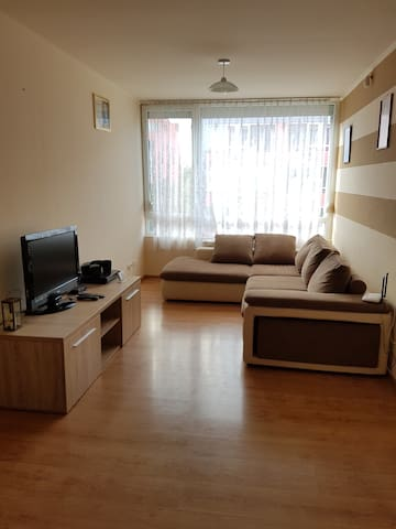 Cozy Apartment in Arad