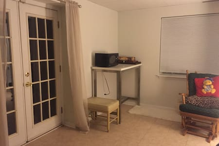 Cozy Separate Entrance Room - Conshohocken