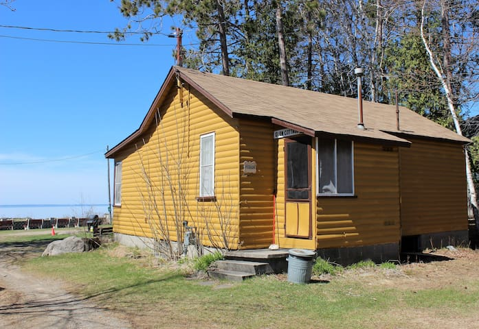 Cottage #12 - Perch - 3BR - sleeps 6