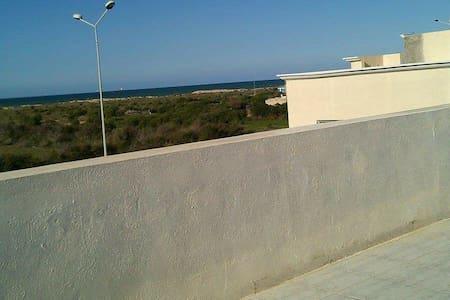 Belle maison vue sur mer - Sulayman