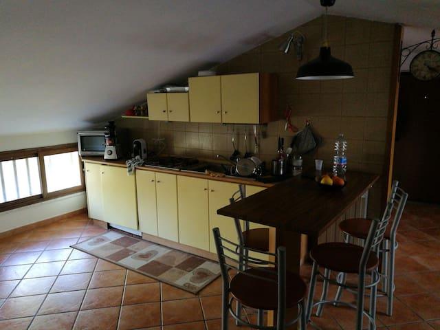 Appartamento confortevole - Aversa