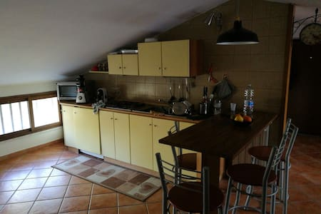 Appartamento confortevole - Aversa - อพาร์ทเมนท์