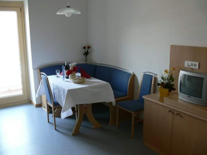 Wohnung Balkon - Südtirol - Stelvio