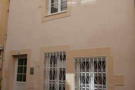 Bourgogne, Burgundy, Tournus, coeur historique. - Tournus - Appartamento
