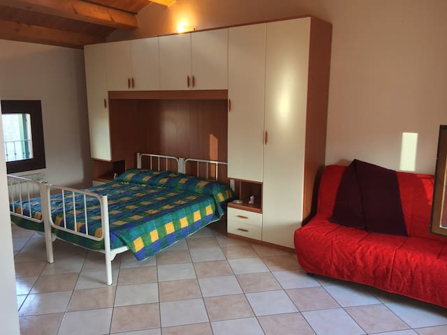 Exclusive apartment in the town center . - Adria - Apartament