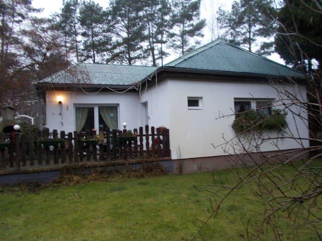 Ferienhaus Am Weinberg 15