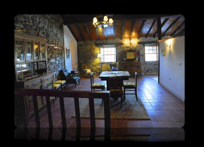 Charming Rural House