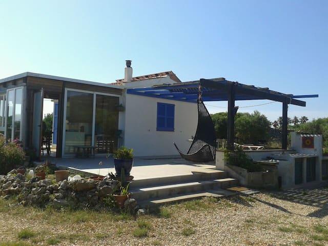 Casita de campo en Menorca - Es Castell - Hus