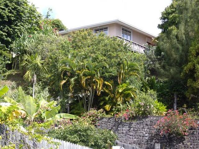 Fare Mana, THE vacation house