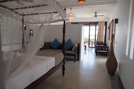 Seascape Family Suite - Tangalle