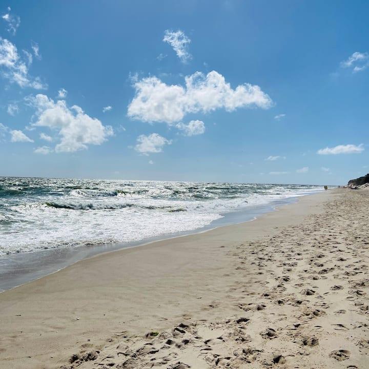 Gemütliches Appartement Düne Strandnah auf Sylt