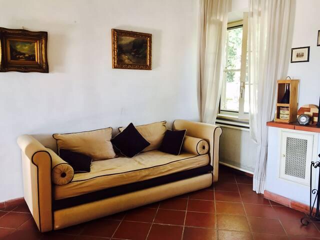 LA TULIPE - Fiumicino - Villa