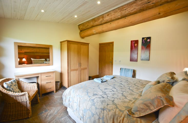 Log Cabin & Hot Tub - Mount Hooley - Cumbria - Cabana