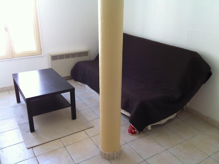 """Studio Avignon centre """"Free Wifi"""""""