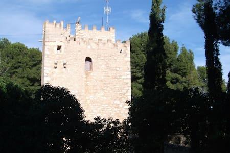 TORRE D'EN MORRALLA (S.XVI) - Alcanar - Castelo
