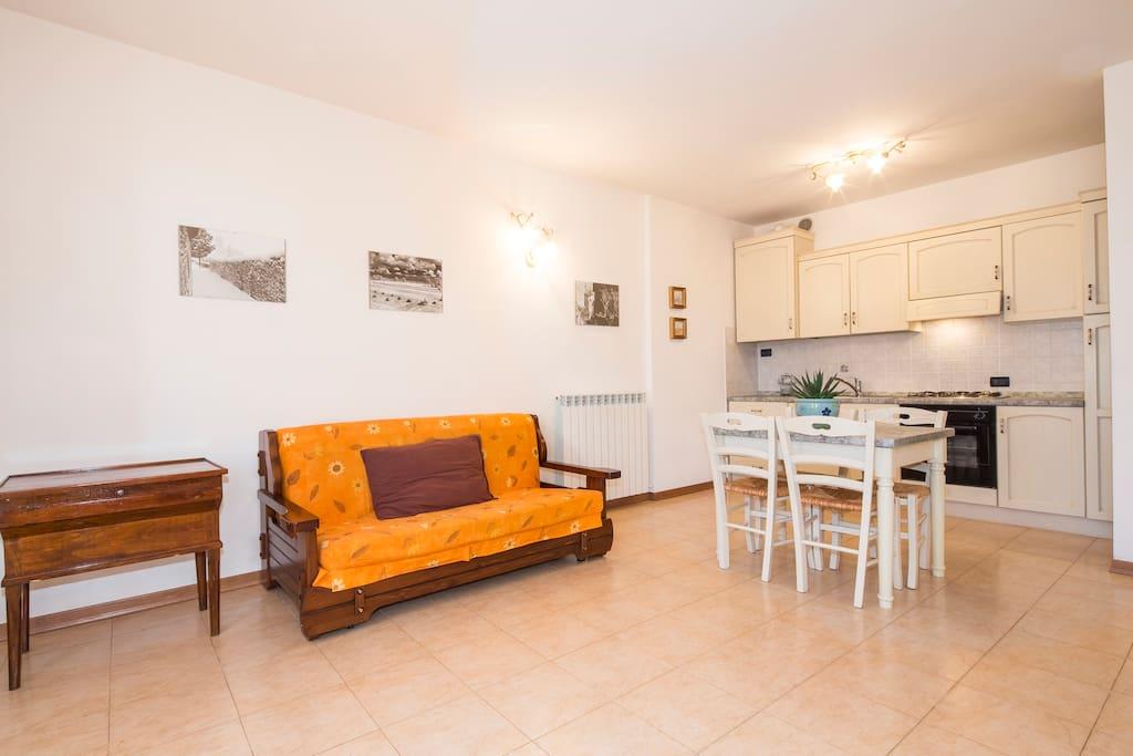 "Siena - Apartment ""L'Oleandro"""