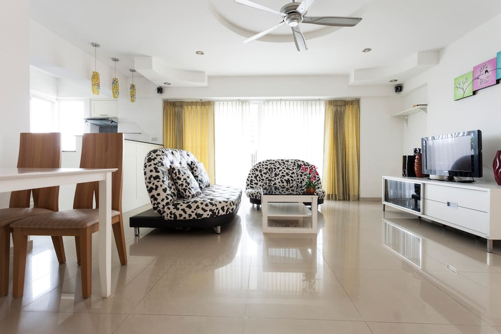 Apartment Galare Thong-DELUXE 1BR 2