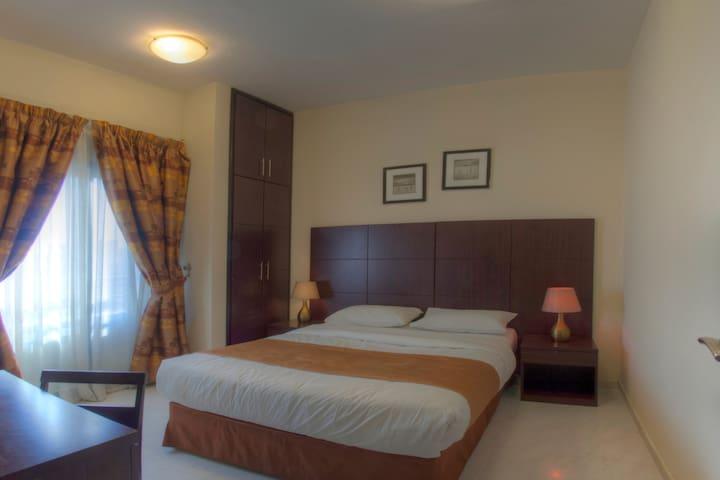 Full Furnished Room Near Medical College Ajman