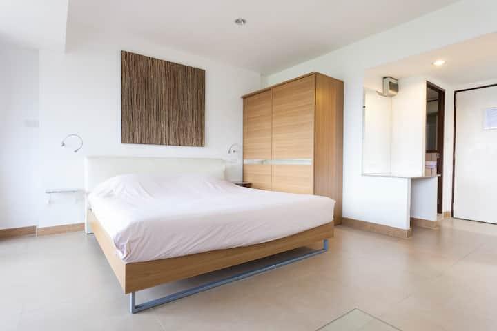Apartment Galae Thong-STANDARD B 3