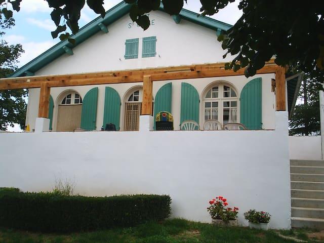 villa campagne  81 TARN SUD FRANCE - Noailhac - Villa