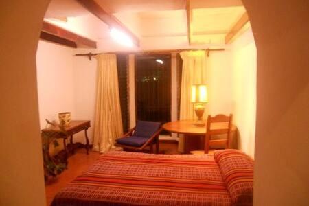 Room in beautiful house San Jose