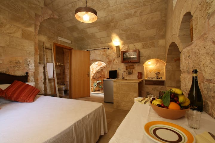 Rural house in Ostuni & Cisternino