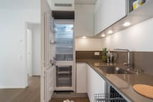 Brand new apartment in the heart of Lugano City_11