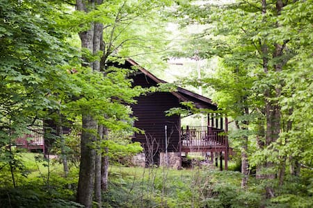 Beautiful cabin on Sugar Mountain - Newland