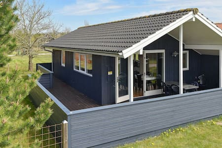 Plush Holiday Home in Jutland with Terrace