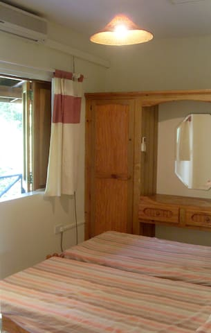 Private room and bathroom, comfortable and quiet