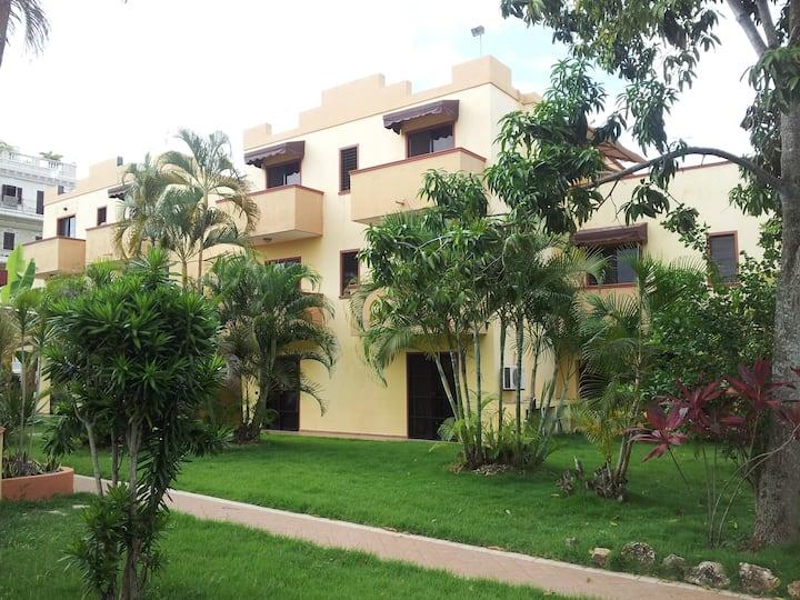 Palm Beach Residencial (Ap.to 6A)