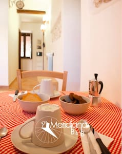 Antica Meridiana, Valmontone Magic - Segni - Bed & Breakfast