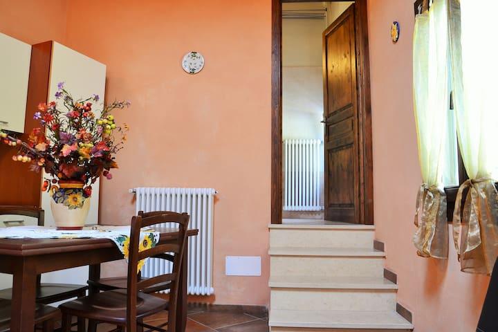 App. Menta - 3  Borgomaro - Borgomaro - Lägenhet