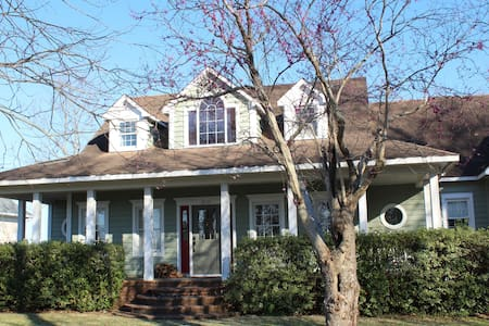 PGA perfect on waterway! Golf Cart included!! - Wilmington - Ev