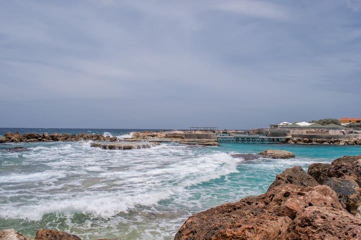 CuracaoRentalHomes - OCEAN GARDEN