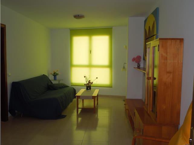 City Center Apartment - WIFI