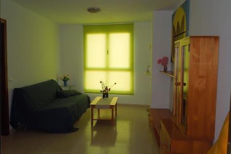 City Center Apartment - WIFI - Puerto del Rosario - Apartamento