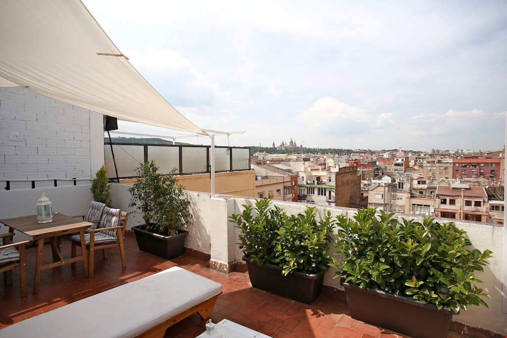 Apartments For Rent Barcelona Center