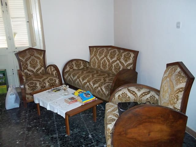 INDEPENDENT  APARTMENT - Campi Salentina - Byt
