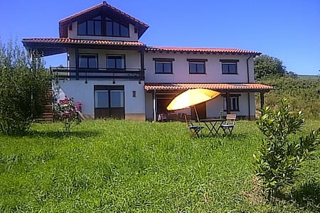 Enjoy Cantabria countryside&beach - Santillana del Mar