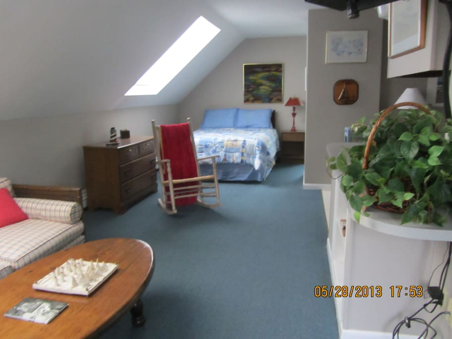 Meadowcraft manor b b studio a chambres d 39 h tes for Chambre d hotes orleans