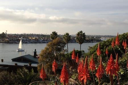 Beach Bungalow 2 Blocks from Beach! - Newport Beach - House