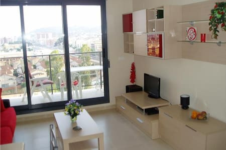 Amazing apartment at the beach!! - Oropesa del Mar - Apartment