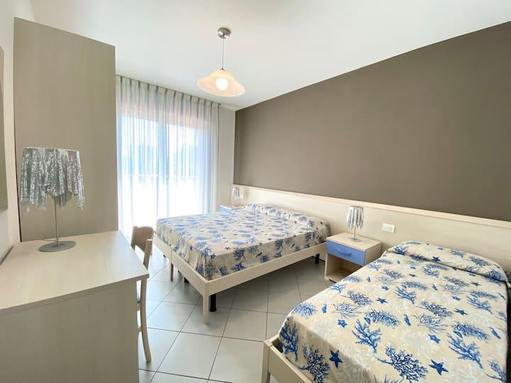 Appartamenti Artesi 5 NUOVO SUPER 5 posti