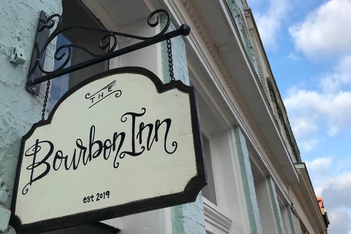 The Bourbon Inn, Single Barrel Suite